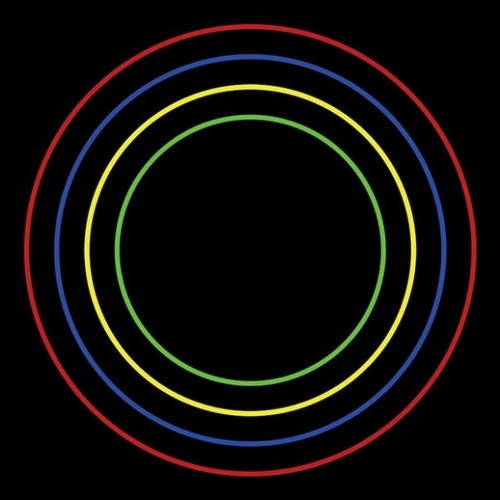 Bloc Party - Four - #ROTD