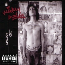 Mickey Avalon - Mickey Avalon - #ROTD