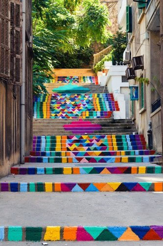 By Dihzahyners Project - In Beirut, Lebanon