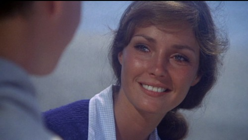 Jennifer O'Neill as Dorothy