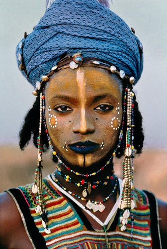 Know Who You Are « Steve McCurry's Blog