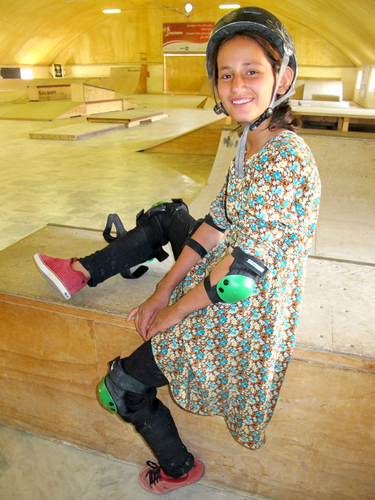 Tragic Loss of Skateistan Youth | Skateistan