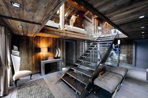 Chalet Brickell Ski Village in France