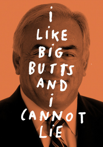 Dsk : i like butts and cannot lie
