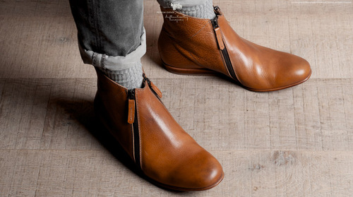 FOOTWEAR BY HARDGRAFT
