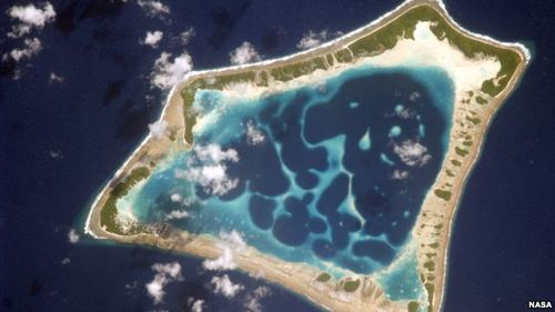 Tiny Island Chain Becomes World's First Solar-Powered Territory