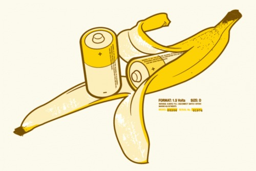 Threadless T-Shirts - Potassium Alkaline by Ron Lewis