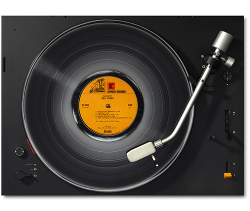 Braun_Neil Young #turntable