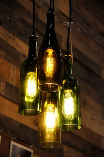 Bottled light