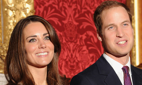Duke and Duchess of Cambridge announce they are expecting first baby