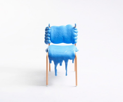 Therese gran lund chair