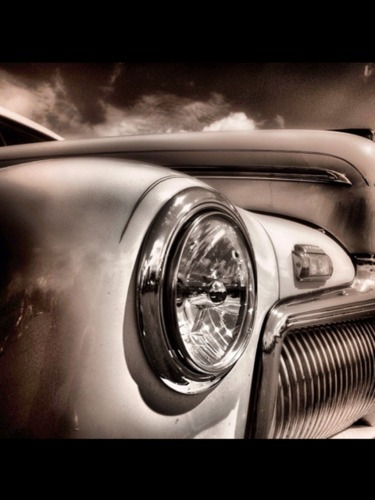 #vintage-car Instagram