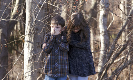 Gun Control and the School Shooting in Newtown, Connecticut : The New Yorker
