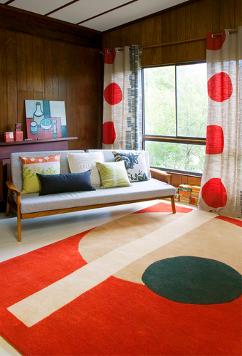 Julie Patterson for Designer Rugs | Habitus Living