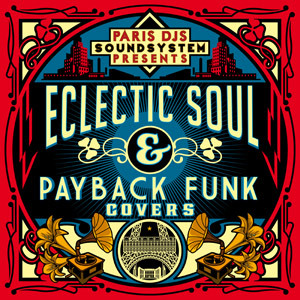 ECLECTIC SOUL AND PAYBACK FUNK COVERS