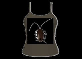 LAdY rOAch Camisole