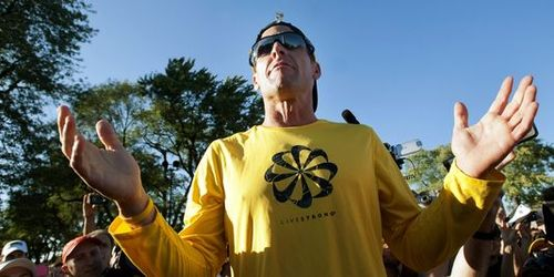Dopage : Lance Armstrong passe aux aveux