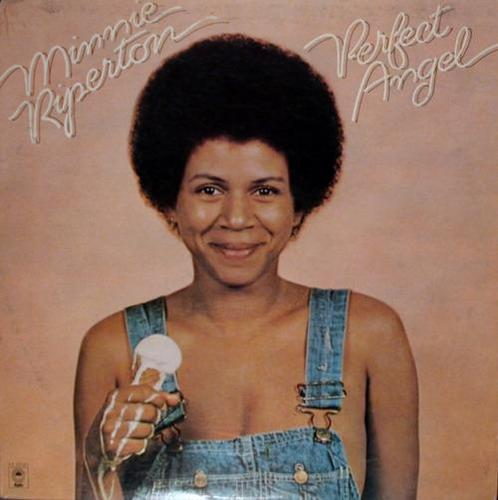 Minnie Riperton #loveglace