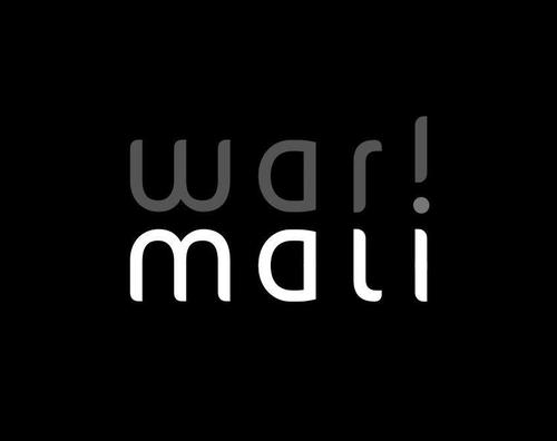 Mali : No comment (...) #typography