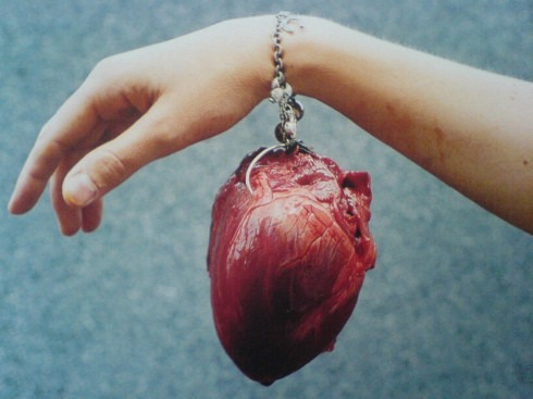 Unchained my heart