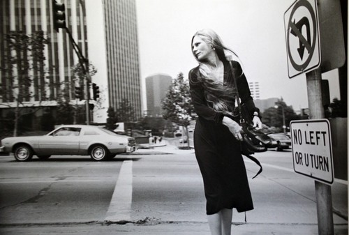 Garry Winogrand « File Magazine