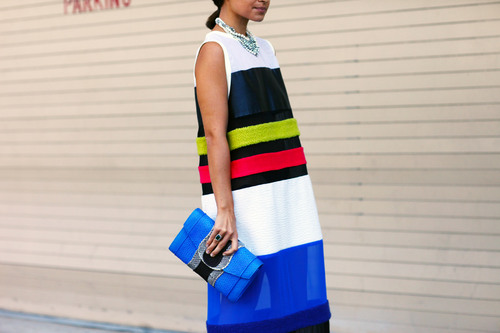 Taking It to the Streets: The Best of Spring 2013 Street Style