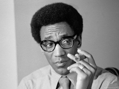 Bill Cosby afro style