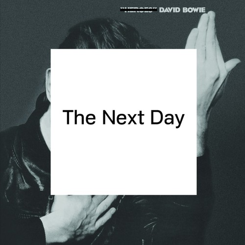 David #Bowie - The Next Day - #ROTD