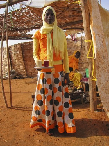 Darfur Fashion