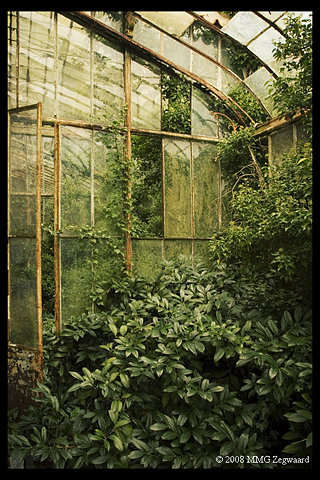 Chateau R Greenhouse
