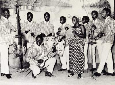 Guinea « African Music Treasures
