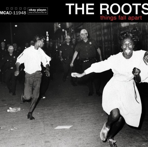 The Roots' 'Things Fall Apart' Goes Platinum