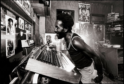 Lee Perry.
