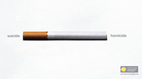 World No Tobacco Day 2013: 10 ads that can make smokers quit