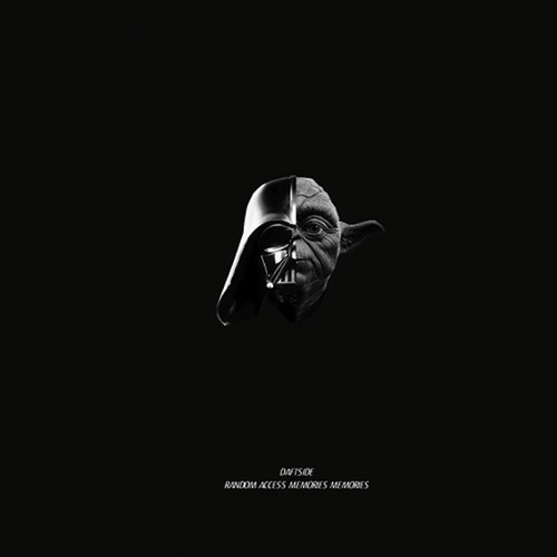 Nicolas Jaar and Dave Harrington Remix Daft Punk's Random Access Memories « The FADER