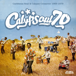 Various Artists - Calypsoul 70