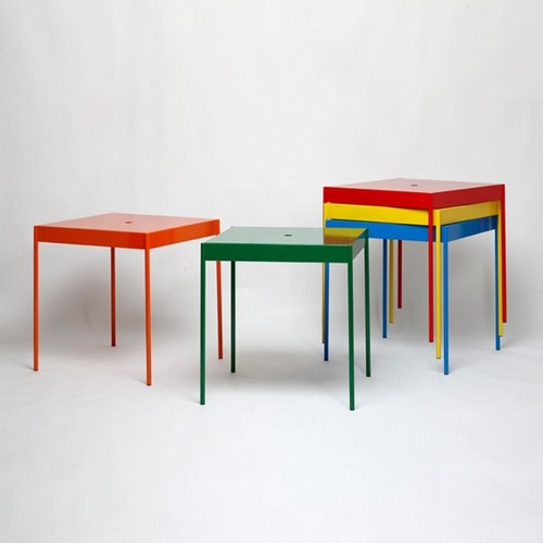 Jouni Leino : La Table