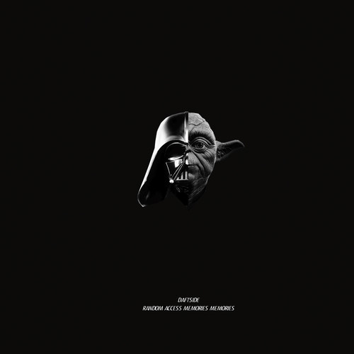 'Random Access Memories Memories', A Daft Punk Reinterpretation by Nicolas Jaar - The Fox Is Bla