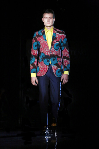 ozwald boateng collection 2013