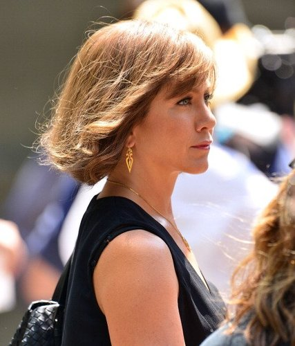 La nouvelle coupe de cheveux de Jennifer Aniston : le carré