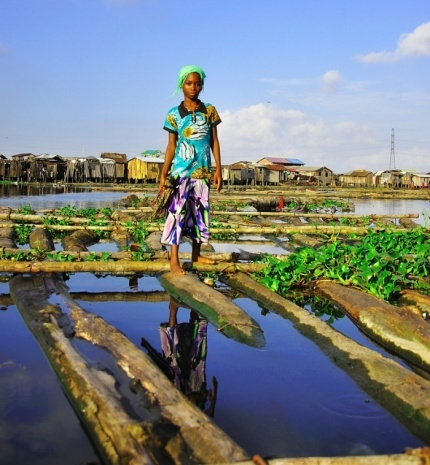 LagosPhoto 2013: The Megacity & Non-City - Visual Arts - This Is Africa