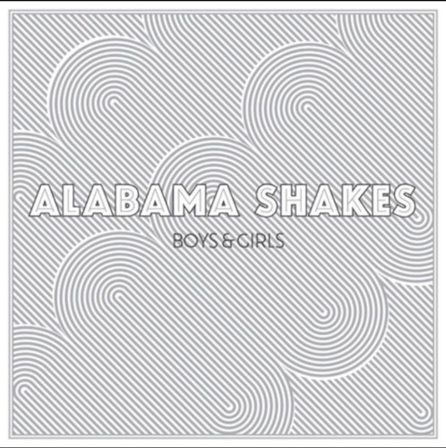 Alabama Shakes - Girls & Boys - ROTD