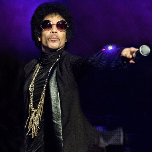 Purple Reign: Prince Threw A Funk Party At City Winery: Gothamist