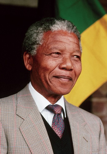 Twitter is now running wild with the Mandela-is-dead story.