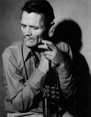 Chet : My Foolish Heart