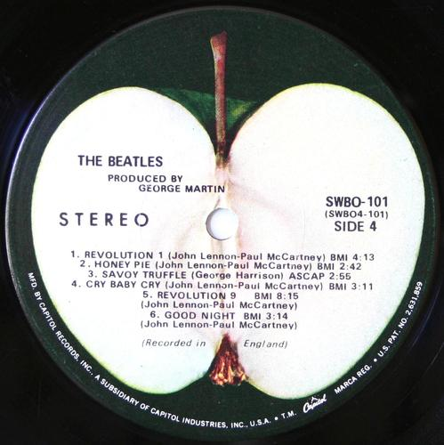The #Beatles - The Beatles - #ROTD #Birthday #MyBirthdaySong