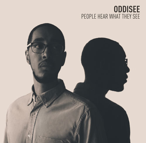 People hear what they see, Oddisee | Le-Gouter.com