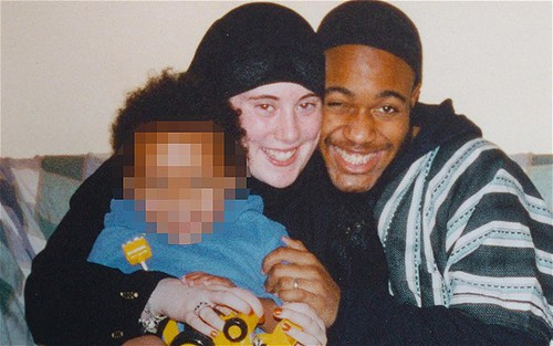 'White widow' Samantha Lewthwaite 'was plotting to free Jermaine Grant' - Telegraph