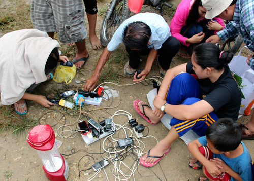 Powerful earthquake strikes the Philippines - The Big Picture - Boston.com