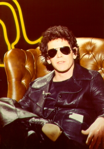 Lou Reed's Life in Photos Pictures - Rock Roll Icon | Rolling Stone